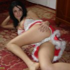 image busty-brunette-girlfriend-CHRISTMAS-postyourgfs(dot)com15.jpg