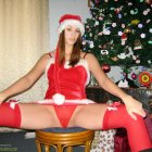 image merrychristmas-selfshots-postyourgfs(dot)com06.jpg
